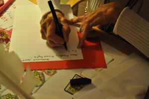 Love Letters okt. 09 065 300