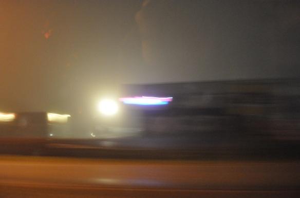 Night Vision, foto, størrelse
