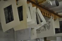 Polyester plade lito - introkursus 16.11.13 047