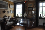 Niels Hansen Jacobsens hjem