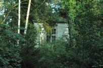 """En lille hus i """"skoven"""""""