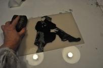 Vejledning - Polyester plade litografi 086