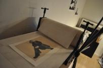 Vejledning - Polyester plade litografi 097